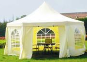 Шатры для бизнеса. Палатки торговые