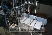 хирургическая одноразовая машина для производства маски для нетканых м