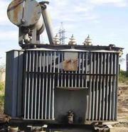 Покупаем б.у. трансформаторы и электродвигатели любые