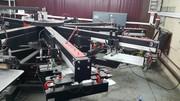 Продается Б/У текстильной печатный станок Javelin PRO
