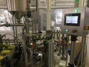 Автомат по фасовке жидких и пастообразных продуктов ТФ 1-Пастпак-2Р